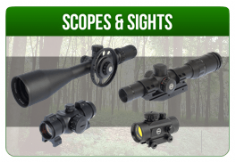 Scopes & Sights