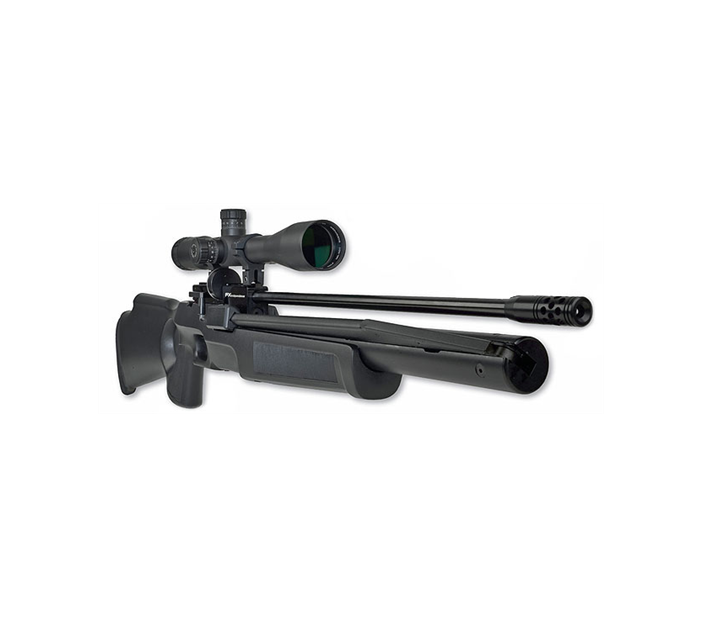 Fx Airguns Independence Air Rifle